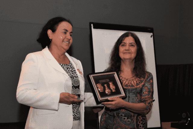 NGO Grants 'Mission Patron Award' to Morocco's Ambassador to Bulgaria