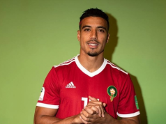 Nabil Dirar tested positive for COVID-19