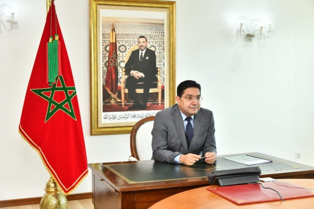 Morocco Strengthens Economic Diplomacy in Post-COVID-19 Recovery