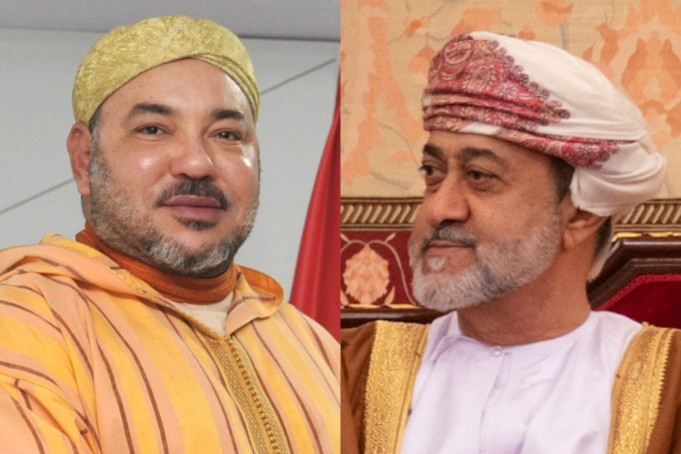 Oman Reaffirms Support for Morocco's Autonomy Plan in Western Sahara