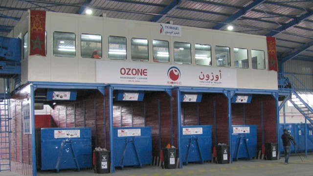 Ozone Women Accuse Company Manager of Rape in Morocco's Sale