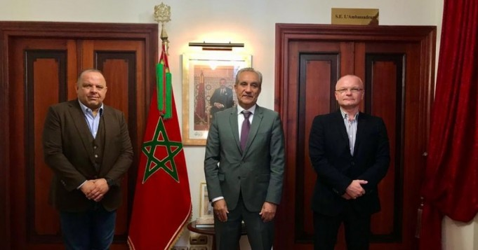Polish Companies Express Interest in Expanding Into Morocco