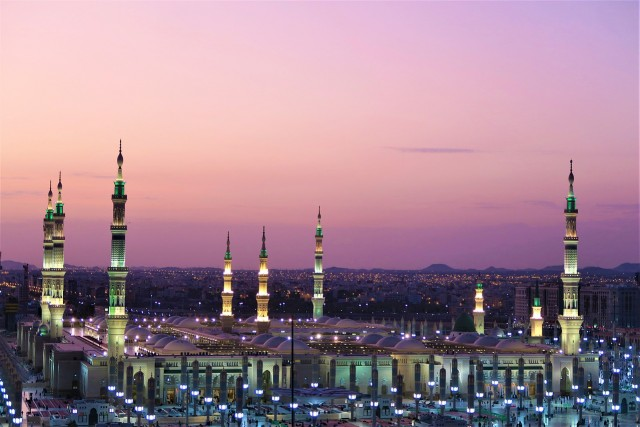 10 Things You Didn't Know About Islam and the Prophet Muhammad