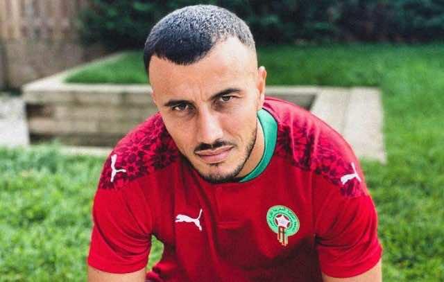Puma Unveils Morocco's Atlas Lions 2020-2021 Uniform