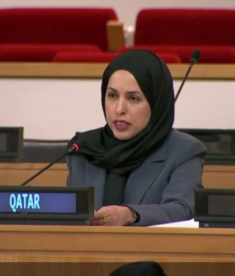 Qatar Reaffirms Support for Morocco's Territorial Integrity