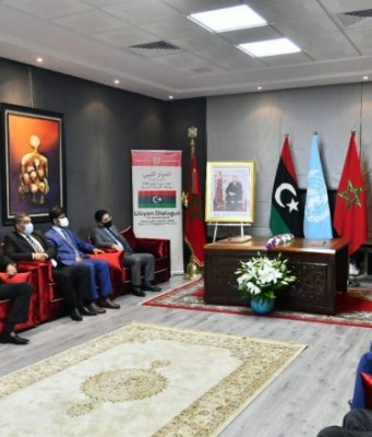 Qatar Welcomes Outcome of 2nd Libyan Dialogue Session in Morocco