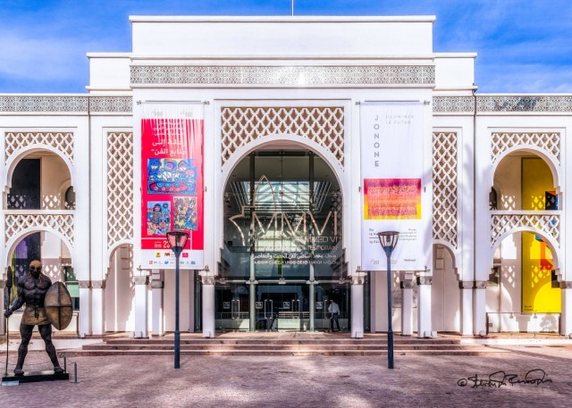 Rabat's MMVI to Pilot Solar Energy Plan for Museums in Morocco