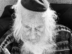 Revered Moroccan Rabbi Yossef Abdelhak Dies of COVID-19