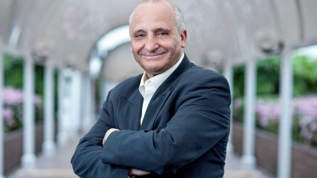 Morocco Mulls Funding Rachid Yazami's Electric Cars Battery Innovation