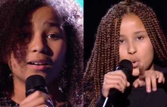 Rania Sara Moroccan sisters the Voice Kids France