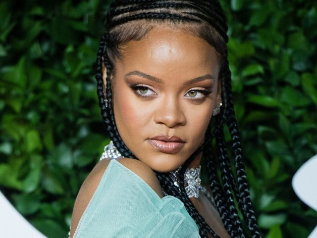 Rihanna Stirs Backlash For Using Islamic Hadith in Lingerie Fashion Show