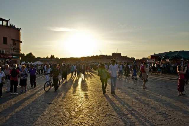 Robert De Niro's Nobu to Open Hotel in Marrakech, First in Africa