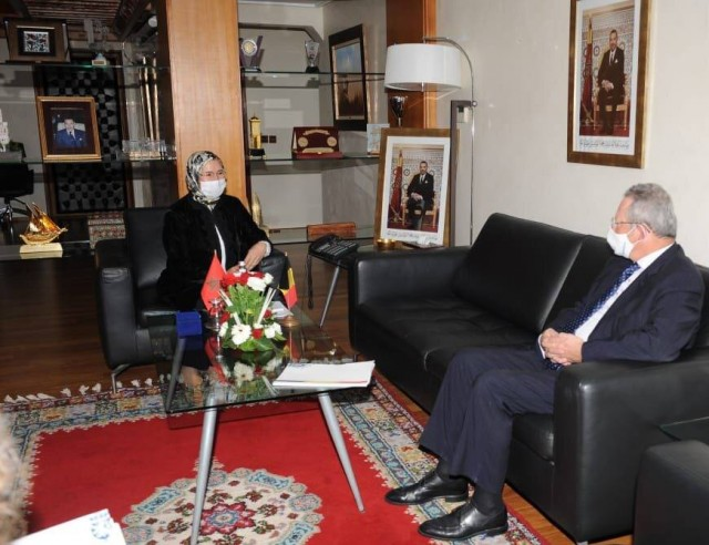 Second Moroccan-Belgian Investment Forum to Take Place Early 2021