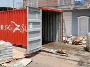 Serbia Arrests Moroccan, Algerian After Migrants Die in Cargo Container