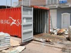 Serbia Arrests Moroccan, Algerian After Migrants Die in Cargo Container