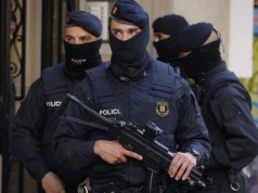 Spain Arrests Moroccan Man for Alleged Terror Activities, Links to ISIS