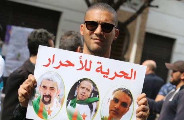 Spanish MEP Urges EU to Condemn Algeria's 'Repression of Dissidents'