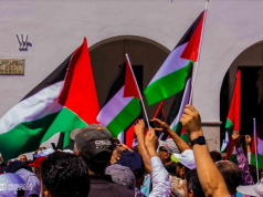 Survey: 88% of Moroccans Reject Diplomatic Recognition of Israel