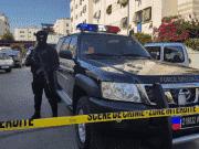 Suspected Terrorist Kills Prison Employee in Morocco's Tiflet.