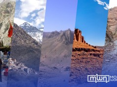The 5 Best Places for Hiking in Morocco