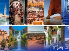 Travel: The Top 10 Most Instagrammable Places in Morocco