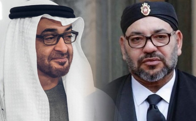 UAE to Open Consulate General in Morocco's Laayoune Next Wednesday
