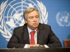 UN Chief Urges Polisario to Leave Guerguerat Following Recent Provocations
