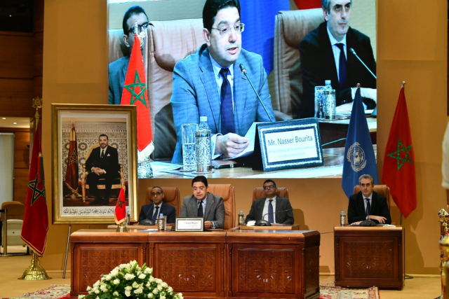 UN, Morocco to Establish UNOCT Counter-Terrorism Office in Rabat