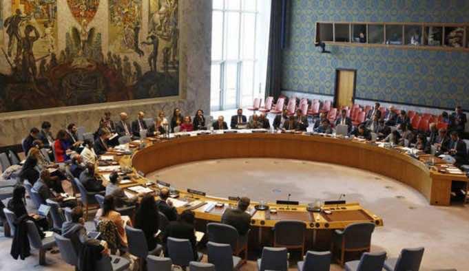 UN Security Council Reaffirms Centrality of UN-Led Process for Western Sahara