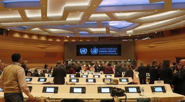 UN Sub-Committee on Torture Prevention Re-Elects Morocco as Member