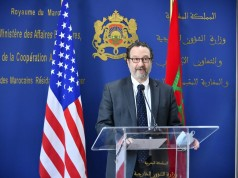 US to Build New Consulate General in Casablanca, Morocco