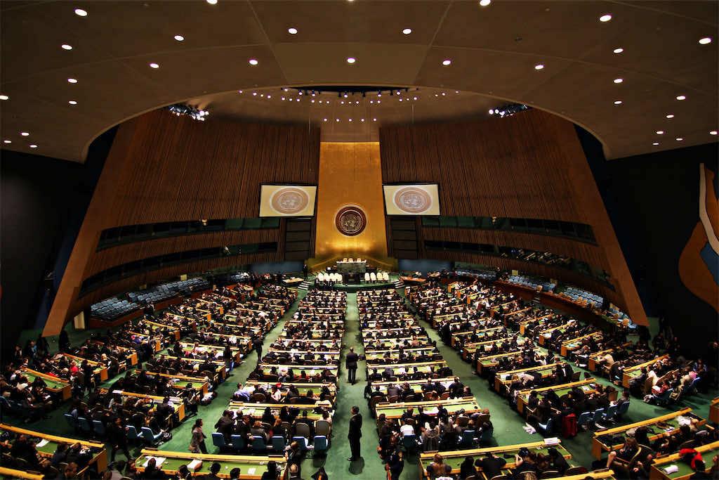 UN Rebuts Algeria State Media's False Information on Morocco