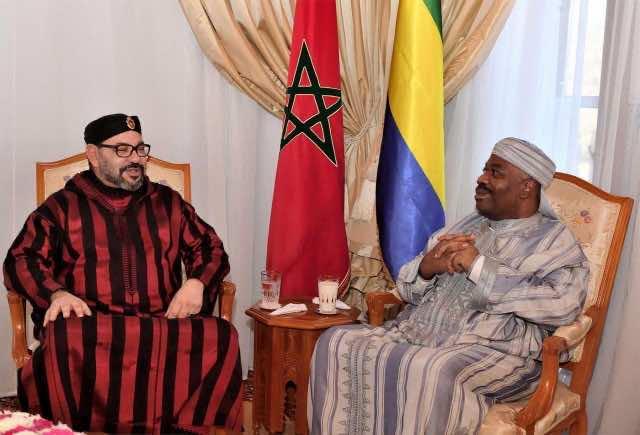 Western Sahara Gabon Expresses Trust in Morocco's Autonomy Plan