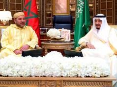 Western Sahara Saudi Arabia, UAE Reaffirm Support for Morocco