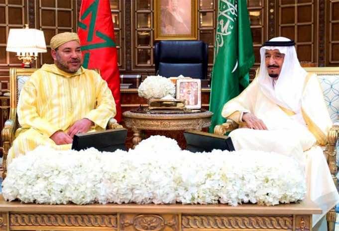 Western Sahara Saudi Arabia, UAE Reaffirm Support for Morocco