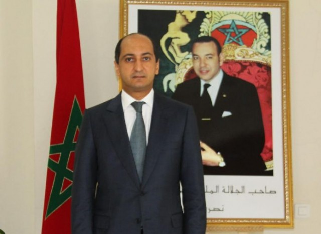 UN Appoints Morocco to Humanitarian Emergency Advisory Group