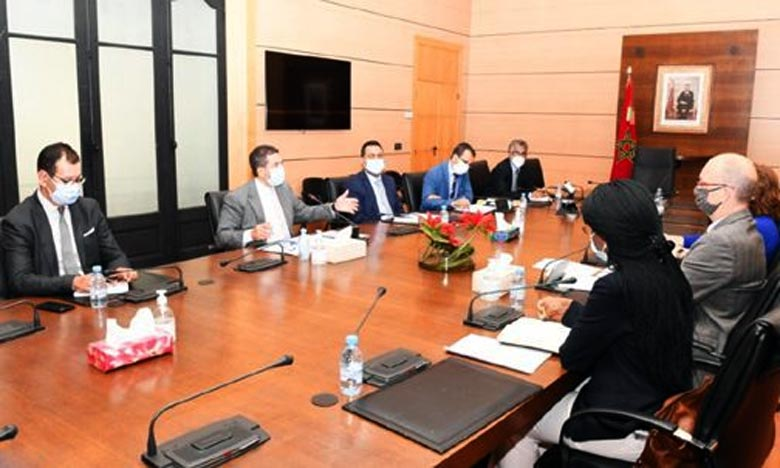 World Bank to Support Morocco in Advancing Education Framework