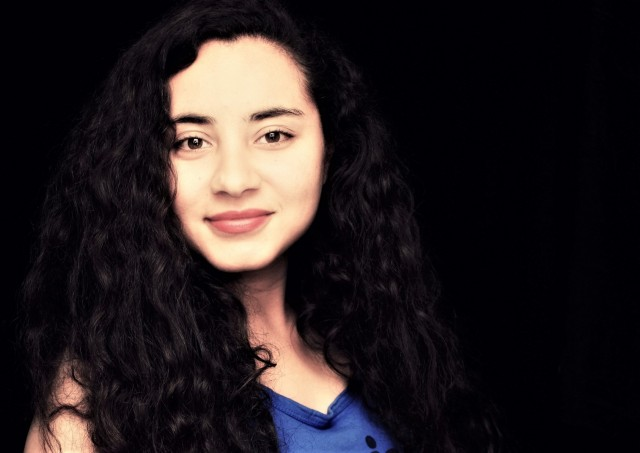 Young Moroccan Asmaa Alaoui Takes on Cultural Diplomacy Through Art