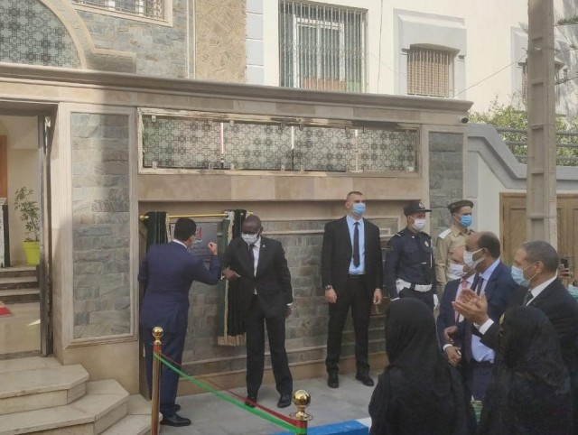 Zambia Opens Consulate General in Morocco's Laayoune