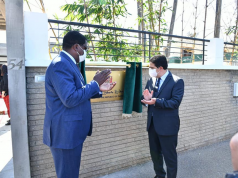 Zambia Opens Embassy in Morocco, Confirms Growing Ties