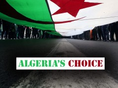 Algeria's Choice: Minority and Women's Rights in New Constitution