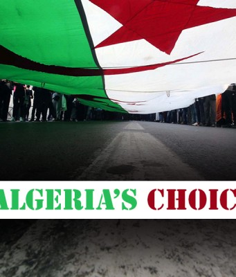 Algeria's Choice Part 1: Protests and Press in New Constitution