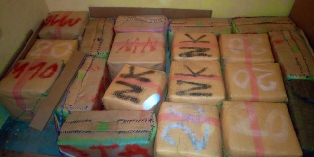 Drug Trafficking: Morocco Seizes 1 Tonne of Cannabis Resin in Laayoune