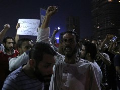 Egypt's Government, Protesters Prepare for Second 'Friday of Anger'