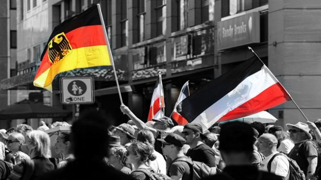 Greek Fascism Ruling Sets Example for European Politics to Follow