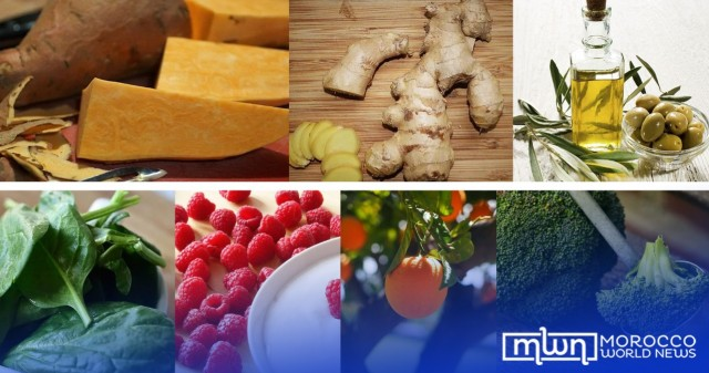 Healthy Eating: 7 Foods to Boost and Strengthen Your Immune System