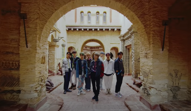 K-Pop: The Music Sensation Conquering Morocco and the Middle East