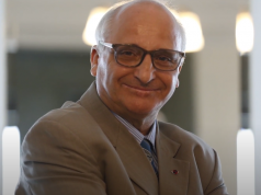 A Conversation With Rachid Yazami: New Technology For a New Morocco
