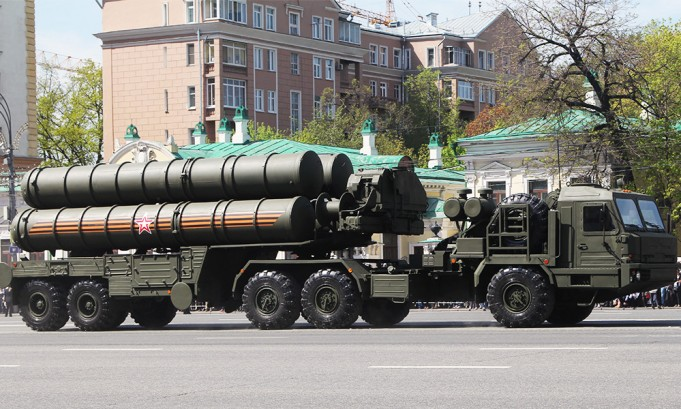 NATO Holds Collective Breath as Turkey Prepares to Fire S-400 Missile