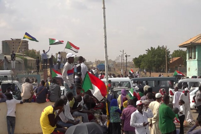 Sudan Religious Authorities Issue Fatwa Against Israel Normalization